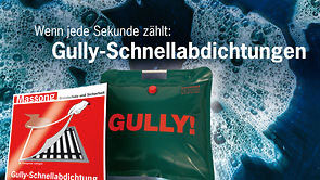 Massong GmbH Gully-Stop